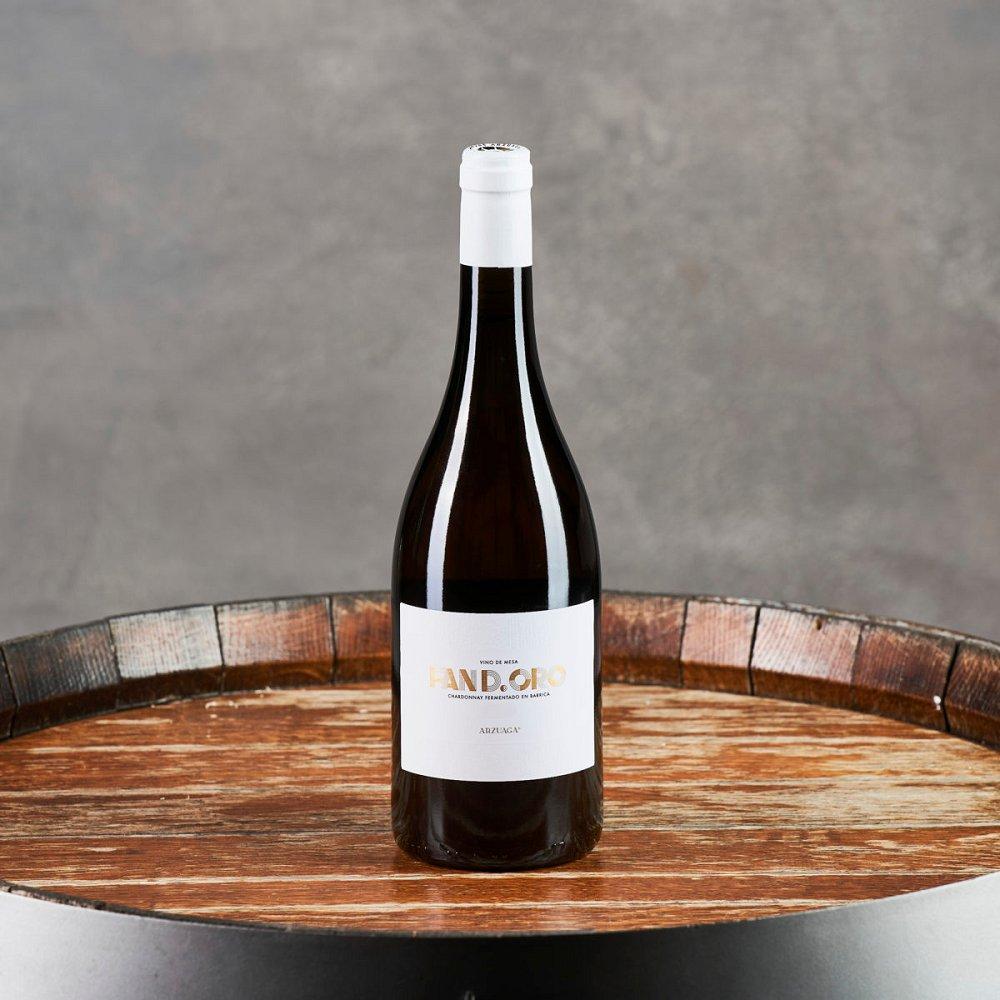 Chardonnay Arzuaga